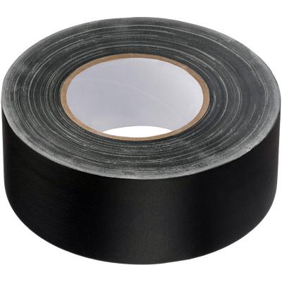 "2"" x 60 yd Black Gaffer Tape"