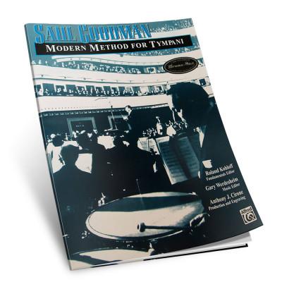 Modern Method For Tympani - Saul Goodman