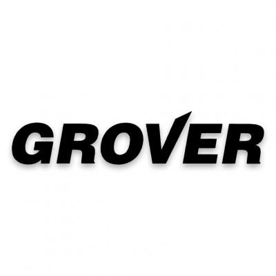 Grover Logo