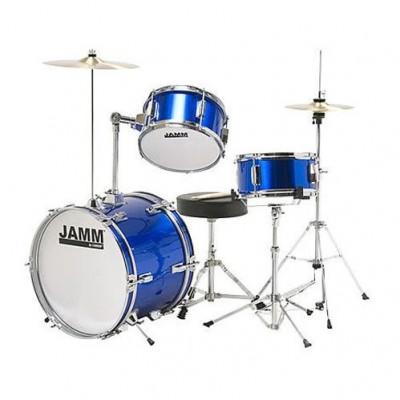 JAMM Jr 3-Pc Set Metallic Blue