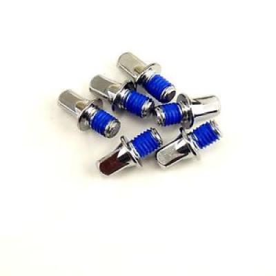 Pearl Key Bolt M6x10MM - Drive Shaft (6Pack) - KB608D/6
