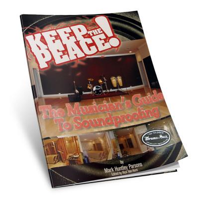 Keep The Peace - Mark Huntly Parsons