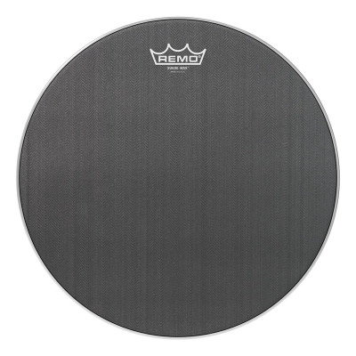 "Remo 14"" Suede Max Marching Snare Batter Head"