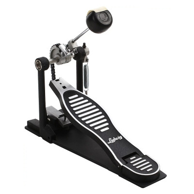 Ludwig 400 Series Bass Drum Pedal - L415FPR