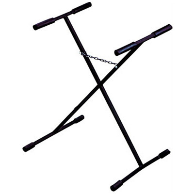 Musser X-Style Bell/Keyboard Stand