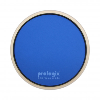 "Prologix 10"" Blue Lightning Heavy Resistance Practice Pad"
