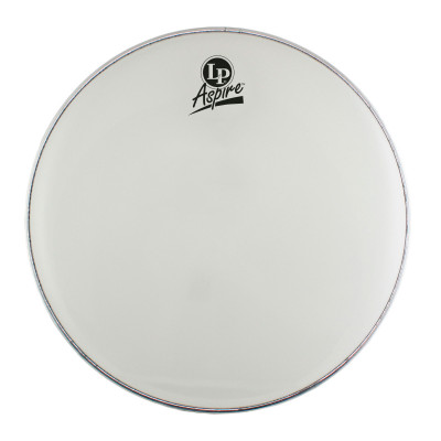 "LP Aspire Replacement Head - 14"" Timbale Head for LPA256"