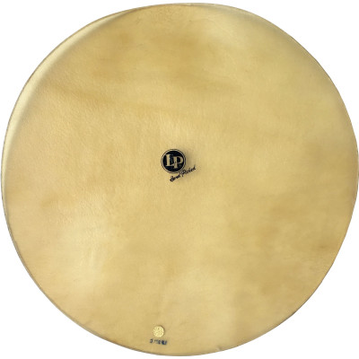 "LP Replacement 19"" Deluxe Conga Flat Skin"