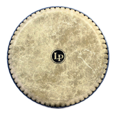 LP Fiberskyn Replacement Conga Heads by Remo