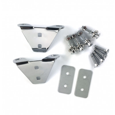 LP Double Conga Mounting Bracket, 2 pcs. - LP912