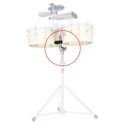 LP Timbale Stand Post for LP981 - LP982