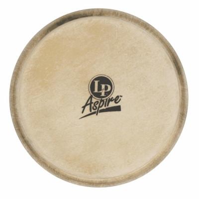 "LP Aspire Replacement Head - Bongo 6-3/4"" Rawhide for LPA601 and LPA601F"