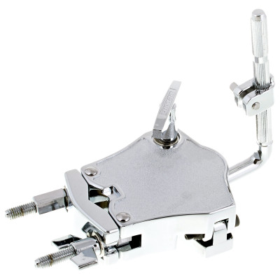 Ludwig Add-On Tom Holder - 9.5mm L-Arm - LR256STH