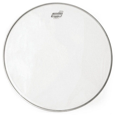 Ludwig Ensemble Clear Timpani Head - Extended Collar