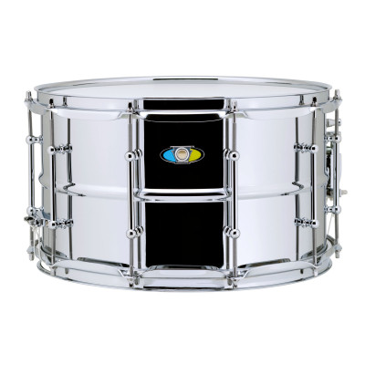 "Ludwig 8"" x 14"" Supralite Snare Drum"