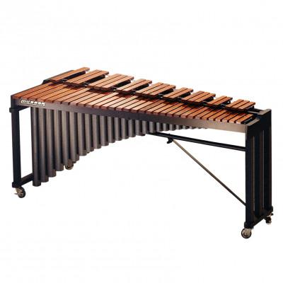 Musser M245 Deluxe Studio Grand 4.3 Octave Rosewood Marimba