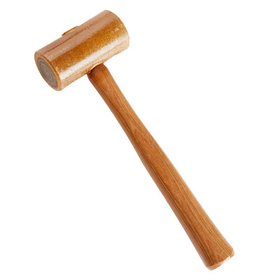 Musser Rawhide Chime Mallet