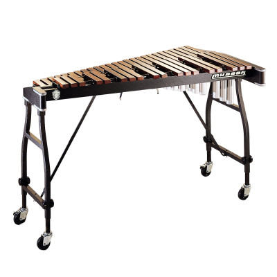 Musser M50 Professional Rosewood Xylophone 3.5 Oct