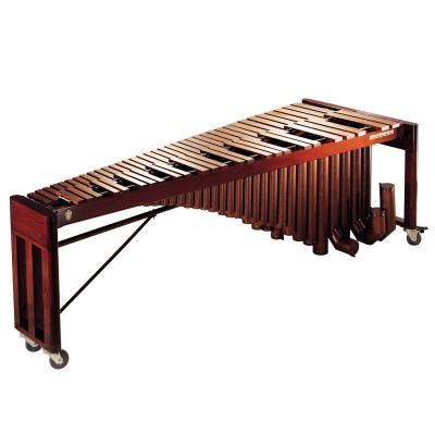 Musser M500 Concert Grand Soloist 5 Octave Rosewood Marimba