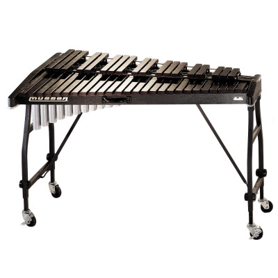 Musser M51 Pro Potable Kelon Xylophone 3.5 Oct