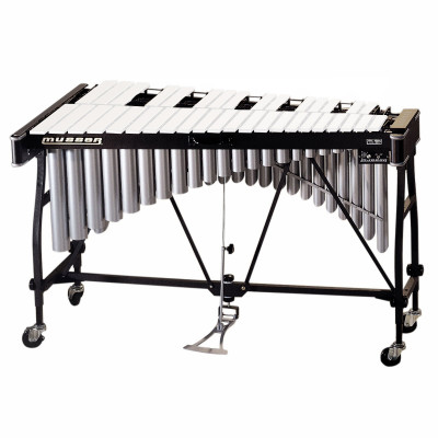 Musser M55 Complete Vibraphone Frame with Motor & Resonators