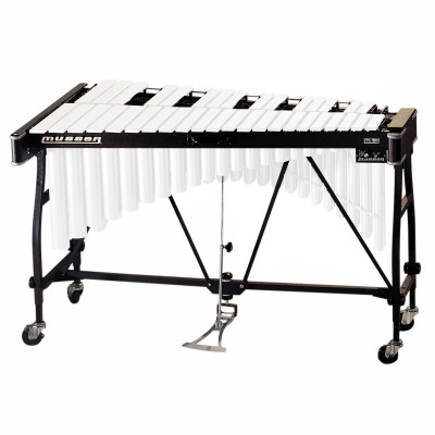 Musser M55 Complete Vibraphone Frame with Motor