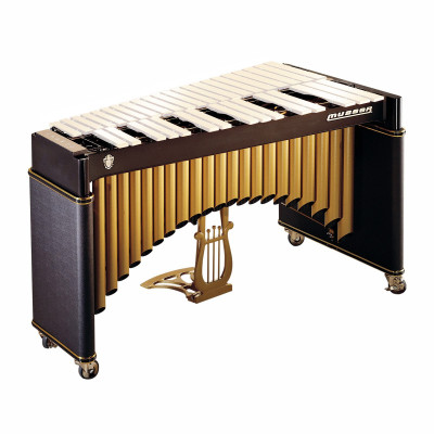 Musser M75 Complete Century Vibraphone Frame with Motor & Resonators