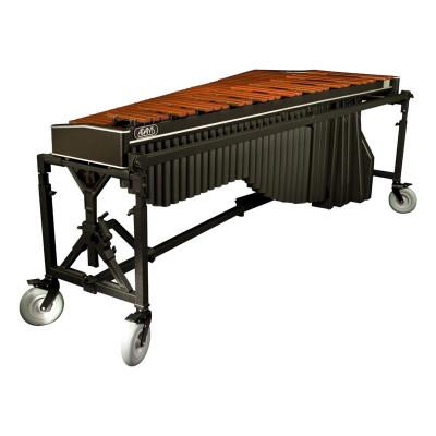 Adams Artist Series Rosewood Marimba - 4.3 Octave w/ Field Frame
