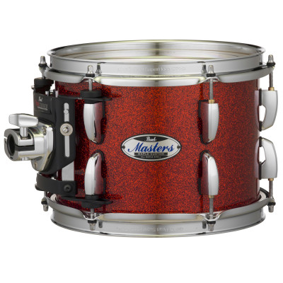 "Pearl MCT Masters Maple Complete - 10""x9"" Tom"