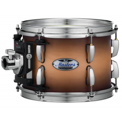 "Pearl MCT Masters Maple Complete - 10""x7"" Tom"