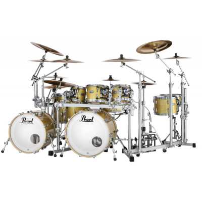 "Pearl MCT Masters Maple Complete Series 3pc - 20"",12"",14"" Shell Pack"