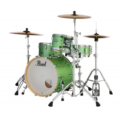 "Pearl MCT Masters Maple Complete Series 3pc - 22"",12"",16"" Shell Pack"