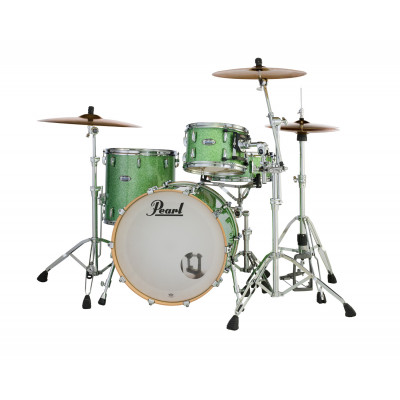 "Pearl MCT Masters Maple Complete Series 3pc - 24"",13"",16"" Shell Pack"