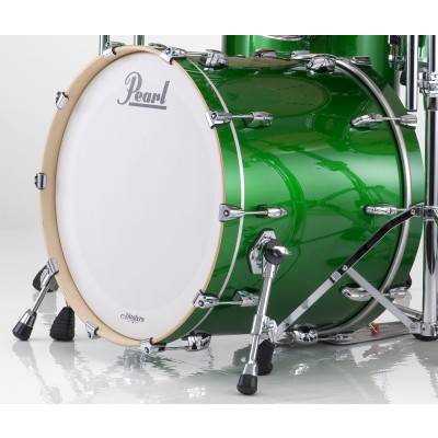 Pearl MCX Masters Maple Series Bass Drums