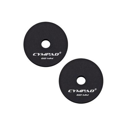 Cympad Moderator 60mm Cymbal Damper - 2pk
