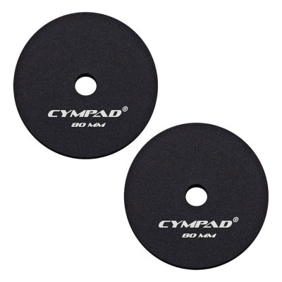 Cympad Moderator 80mm Cymbal Damper - 2pk