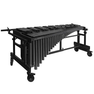 Musser Ultimate 4.5 Octave Ultimate Kelon Marimba w/ Field Cart