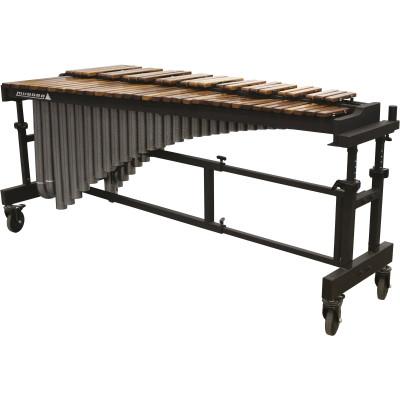 Musser Ultimate 4.3 Octave Ultimate Rosewood Marimba w/ Field Cart