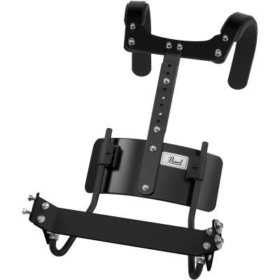 Pearl MX T-Frame Trio Carrier w/ Backbar MXT3-1