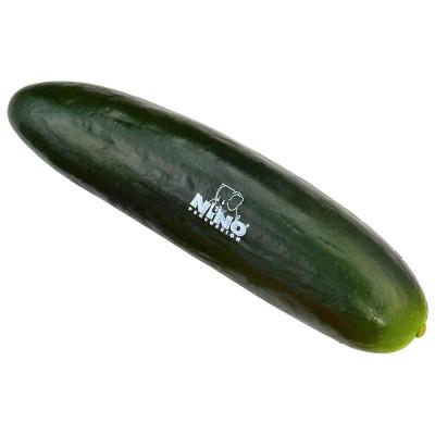 Meinl NINO Fruit Shaker Cucumber