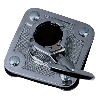 """Ludwig P1610D 1"""" Bass Drum Holder Mounting Plate"""