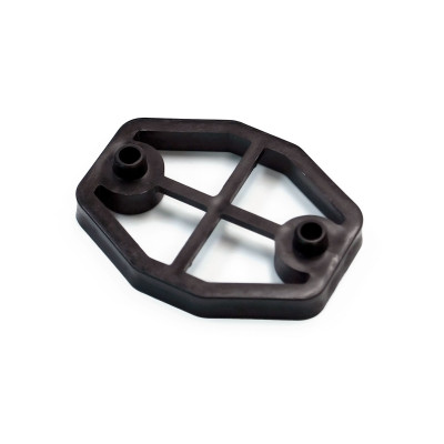 """Ludwig 1/4"""" Spacer for P1216D Bracket"""