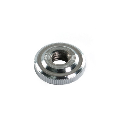 Ludwig 3/8-16 Knurled Nut for Bass Drum Spur