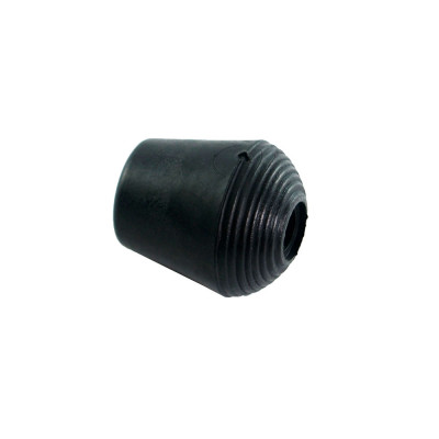 Ludwig 3/8-16 Threaded Bass Drum Spur Tip