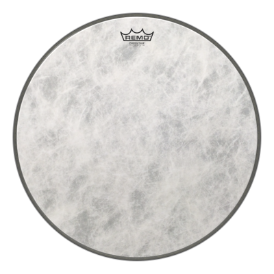 Remo POWERSTROKE 3   Drum Head -  FIBERSKYN FA Medium 08 inch