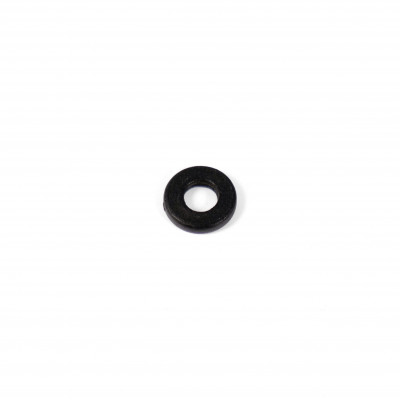 Ludwig Black Plastic Tension Rod Washer