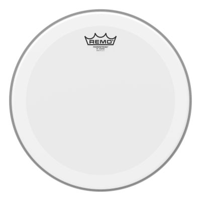 Remo POWERSTROKE 4 Drum Head - Coated 15 inch