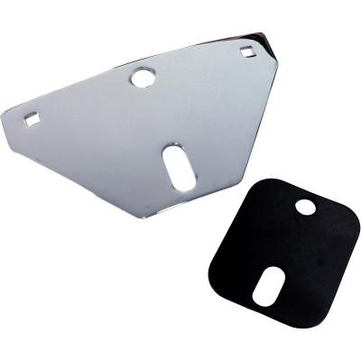 Ludwig USA Vibraband Mounting Plate w/ Gasket