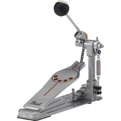 Pearl Demonator Single Chain Drive Pedal w/ Interchangeable Cam