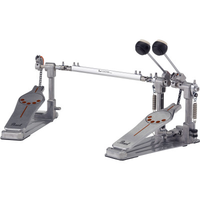 Pearl Demonator Single Chain Drive Double Pedal